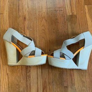 Qupid Shoes - Quipid Wedge
